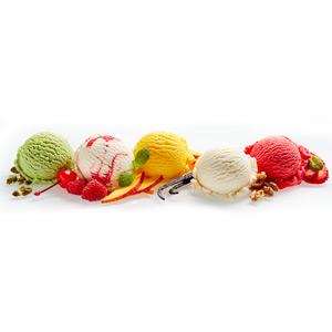 Semilavorati per gelati