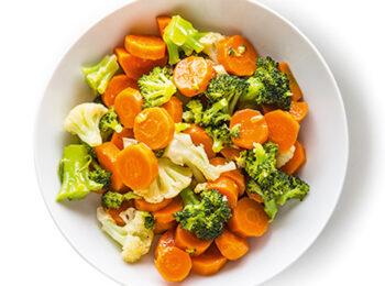 Lavaggio Frutta & Verdura