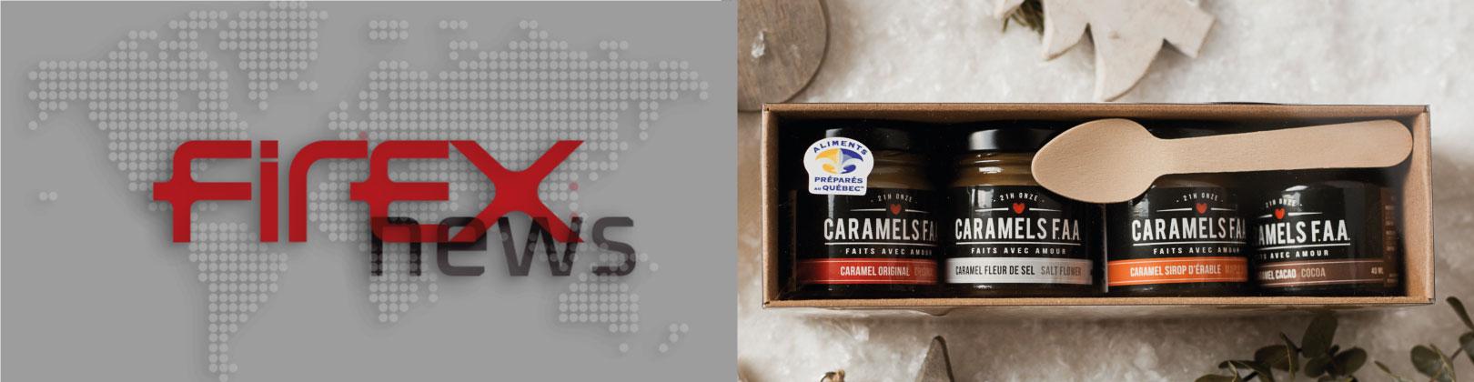 CARAMELS F.A.A.: Stiamo già ragionando di acquistare la più grande della Gamma Cucimix