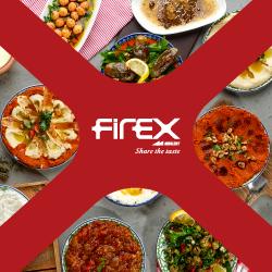 Firex Cucina Multietnica